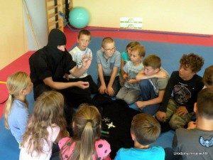 Urodziny Ninja Szczecin